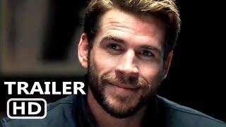 MOST DANGEROUS GAME Trailer (2020) Liam Hemsworth, Christoph Waltz Movie by Inspiring Cinema
