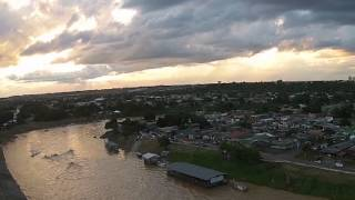 Rio Acre Rio Branco