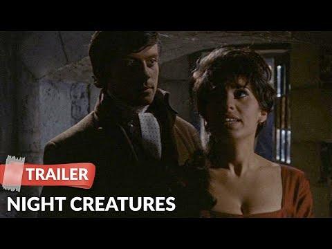 Night Creatures (Captain Clegg) 1962 Trailer | Peter Cushing