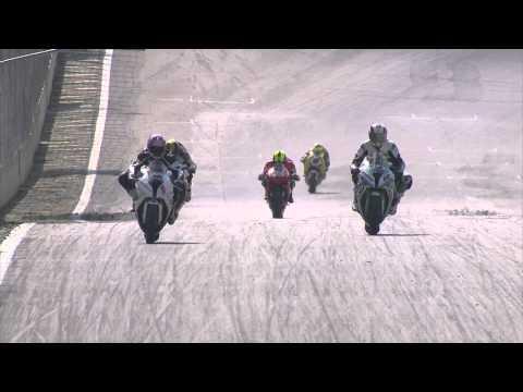 Miguel Praia -  Moto1000GP em Interlagos