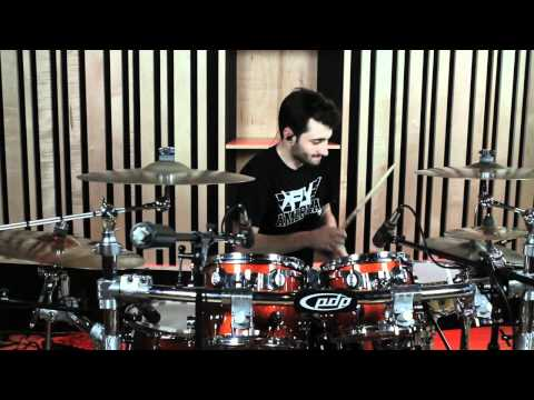 I Like It Like That By Hot Chelle Rae - Drum Cover