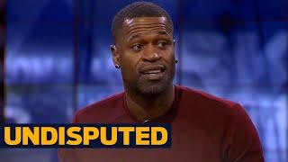 Stephen Jackson: I would take Kobe Bryant over LeBron James | UNDISPUTED