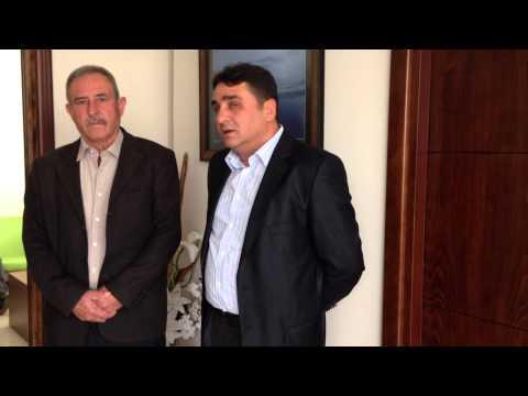 Mehmet Aslan Üstüntaş - Beyin Tümörü Hastası - Prof. Dr. Orhan Şen