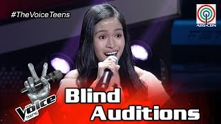 The Voice Teens is a Philippine reality singing television competition for teens that airs on ABS-CBN. It is based on the Dutch ...