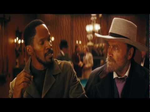 Django Unchained (2012) trailer by Quentin Tarantino HD