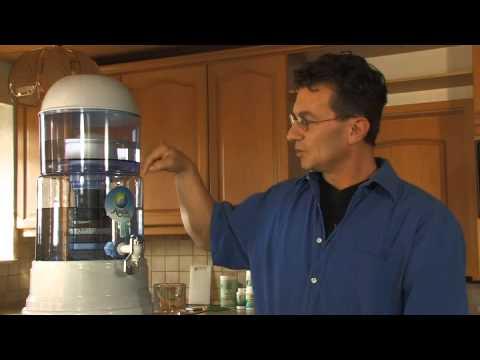 Acala Quell Wasser-Filter kompakt erklärt