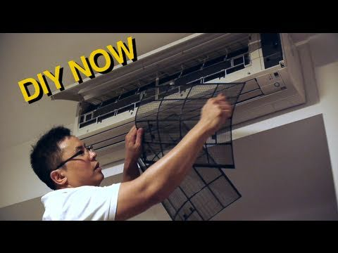 How to Fix a Leaking Aircon Unit - DIY Now