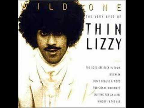The Boys Are Back in Town (1976) (Song) by Thin Lizzy