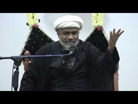 Safar 10th, 1440 AH – Majlis