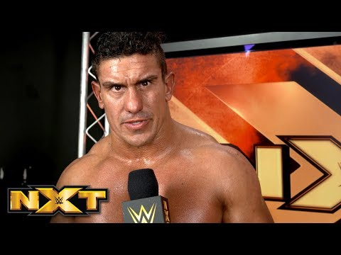 EC3 on leaving NXT, his future on Raw or SmackDown: WWE Exclusive, Jan. 9, 2019