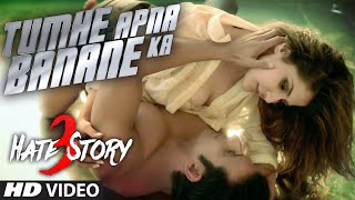 Presenting Tumhe Apna Banane Ka VIDEO Song from the movie Hate Story 3 starring Zareen Khan, Sharman Joshi, Daisy Shah ...