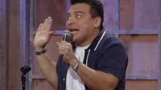 Carlos Mencia - Gay People.
