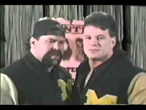 NWA Clash of the Champions X Promo (Long Version)