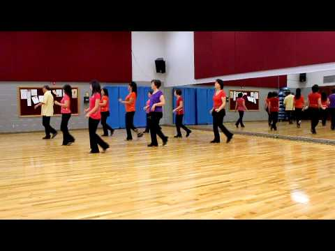 This Is Me – Line Dance (Dance & Teach in English & 中文)