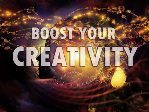 Boost Your Creativity – Binaural Beat Music with Theta Waves to Enhance Concentration