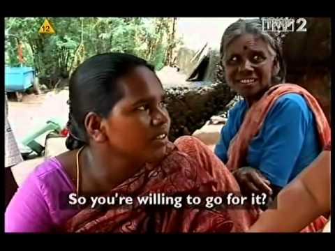 Kiedy w Indiach rodzi się dziewczynka