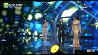 Arab Idol -عظمة على عظمة