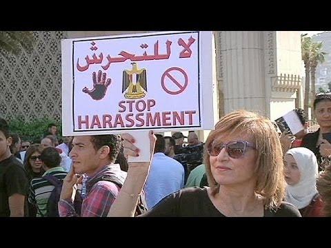 L'Egypte commence à agir contre le viol, cancer de sa société