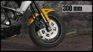 4. Test Kawasaki Versys 2010 (MOTO TV)