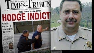 Video Corrupt Kentucky sheriff brought down by reporters MP3, 3GP, MP4, WEBM, AVI, FLV Juli 2019