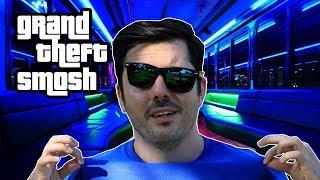 OPERATION: PARTY BUS! (Grand Theft Smosh)