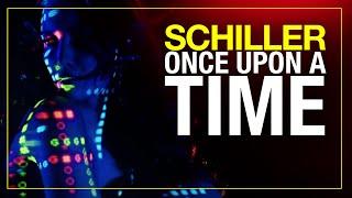 Schiller Ruhe retronew