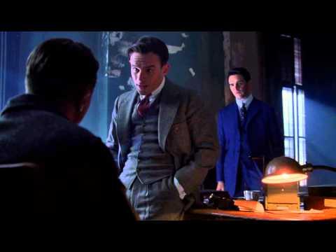 Boardwalk Empire Season 2: Inside The Episode #14
