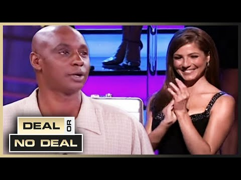 VEAL or NO VEAL?! 🥩 | Deal or No Deal US | Season 3 Episode 11 | Full Episodes