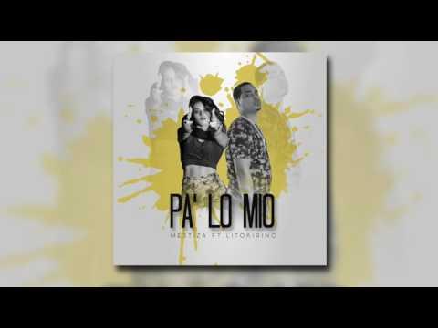 Pa' Lo Mio (Audio)