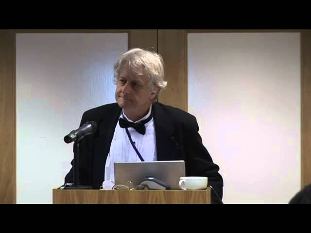 Ted Nelson: 'A very general lecture', Part 2