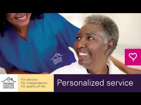 Premier Homecare Services London