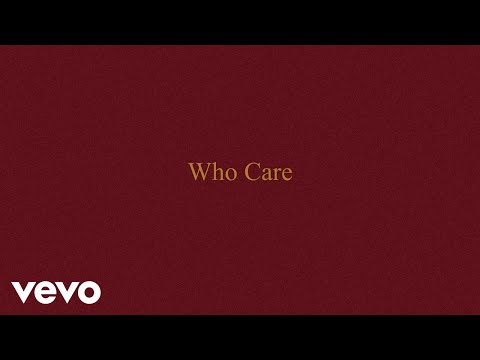 SonReal – Who Care (Prod. By Alex Lustig)