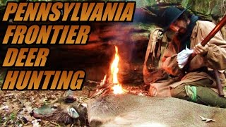 Nonton Deer Hunting On The Pennsylvania Frontier   2016 Film Subtitle Indonesia Streaming Movie Download