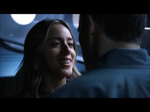 Agents of Shield S07E09 - That Was Nice