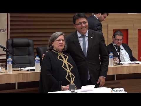 Sessão solene entrega de Medalha de Honra