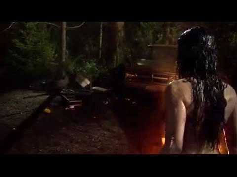 Kyle XY: 2x02 - Jessi kills a man who tries to abuse her