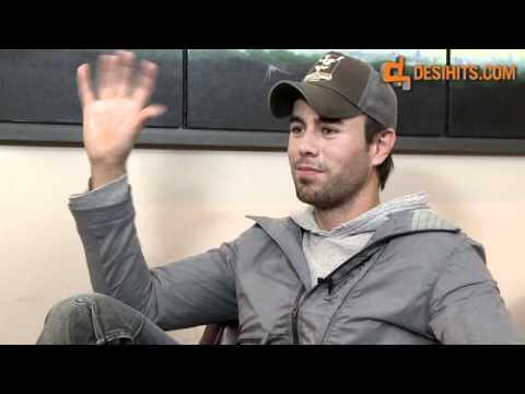 Five Rounds Enrique Iglesias LIKES Katrina Kaif Deepika Padukone And Kareena Kapoor