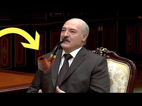 Александр ЛукаШЕРЛОК и БЕСПРЕДЕЛ :( Ну и новости в Беларуси!