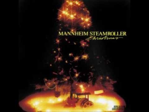 Deck The Halls (Radio Version) - Mannheim Steamroller