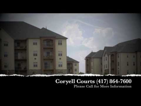 Coryell Courts Luxury Apartments (Springfield, MO)