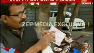 Nashik India  city photos : Nashik Reality Of The New 2000 Indian Currency NOTE