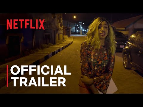 Oloture | Official Trailer | Netflix