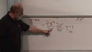 Einstein's General Theory Of Relativity | Lecture 3