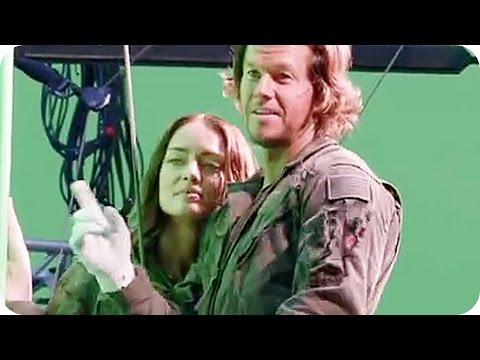 TRANSFORMERS 5: THE LAST KNIGHT Behind the Scenes MAKING-OF FEATURETTE (2017) Michael Bay Movie