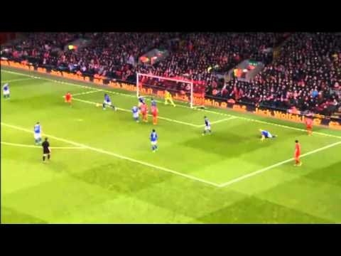 Liverpool FC 2-0 Oldham, 5 Minutes, Highlights, (05.01.2014)!