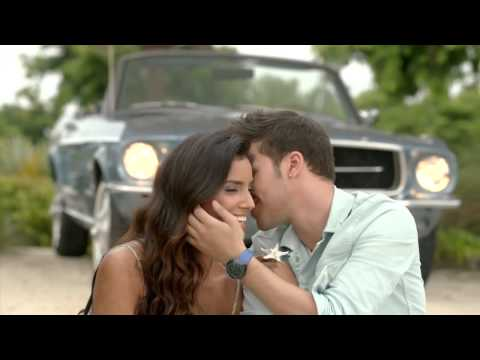 Prince Royce - Darte Un Beso ( OFFICIAL VIDEO ) HD