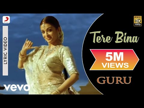 Bin Tere Full Video - I Hate Luv Storys|Sonam Kapoor|Imran Khan|Sunidhi Chauhan