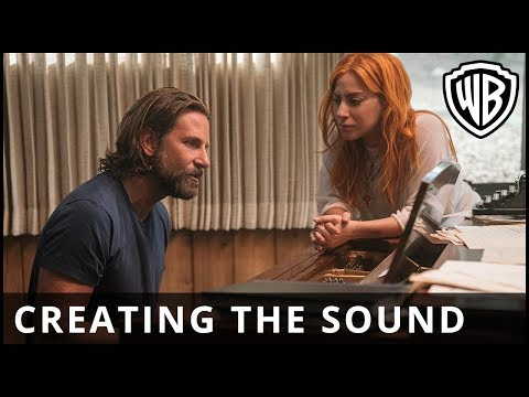 A Star Is Born - Creating The Sound: Jackson Maine  - Warner Bros. UK