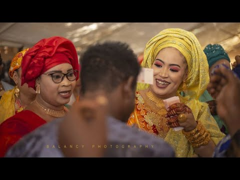 Hamisu Breaker - wedding dinner niamey niger (2020)