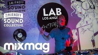 Oliver Huntemann - Live @ Mixmag Lab LA 2016